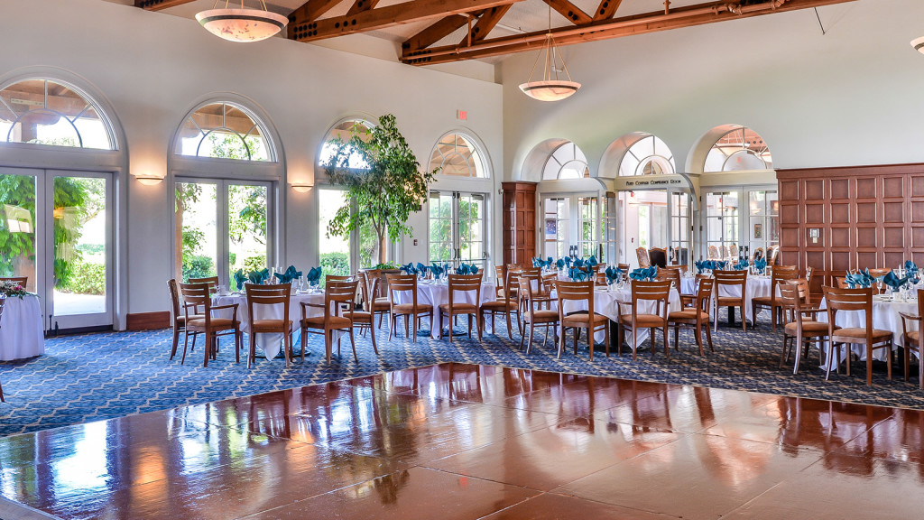 San Benito County Dance Floor Dining-0352