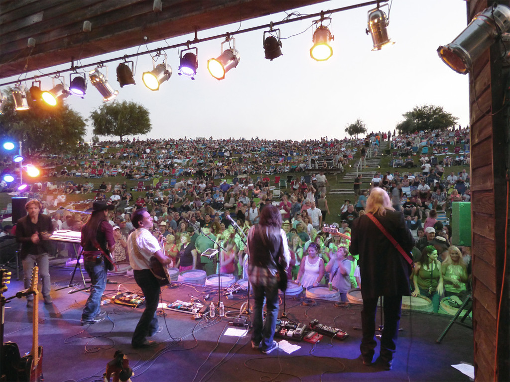 San Benito County Concerts